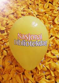 Nasjonal bibliotekdag